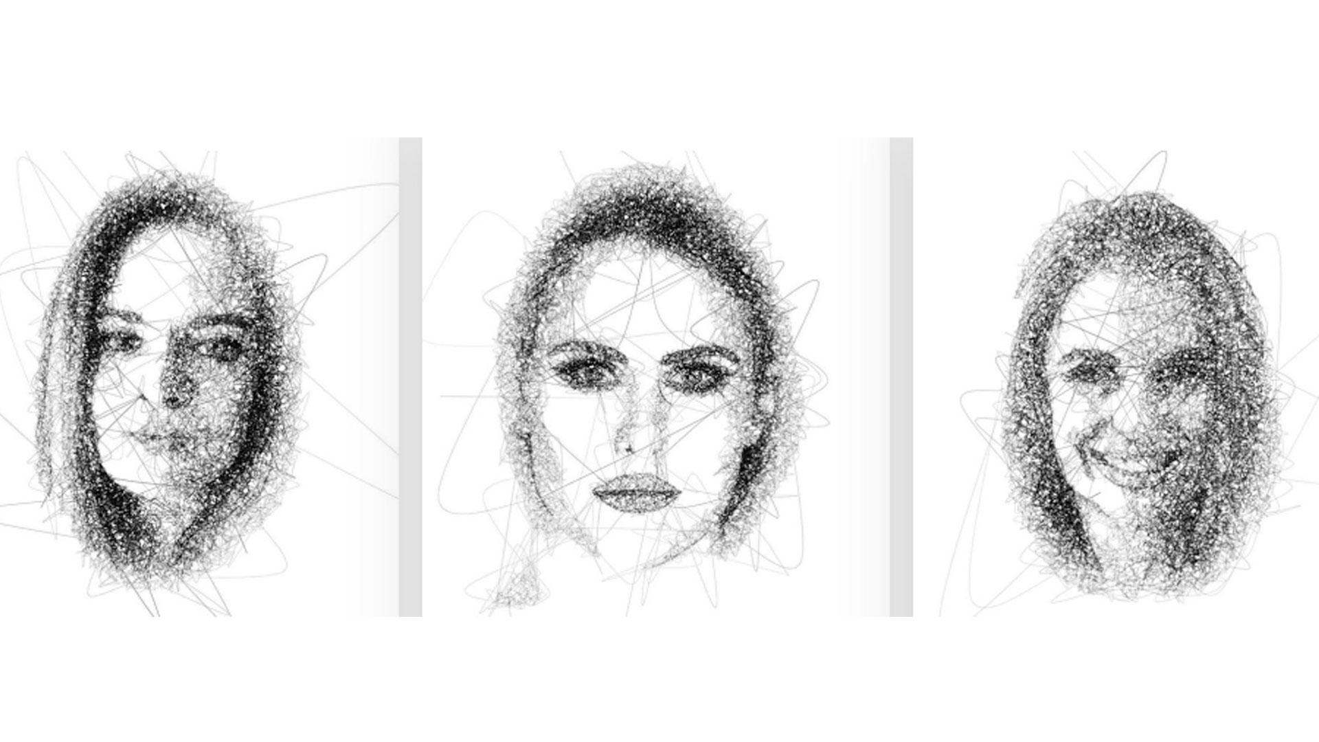 ultravioletto_mercedes_robot_drawings_ritratti